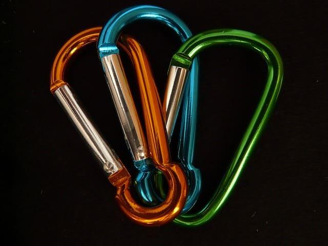 Цветное анодирование алюминия