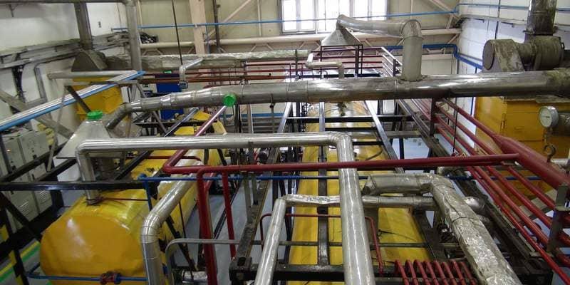 Обработка сварных швов нержавеющей стали
