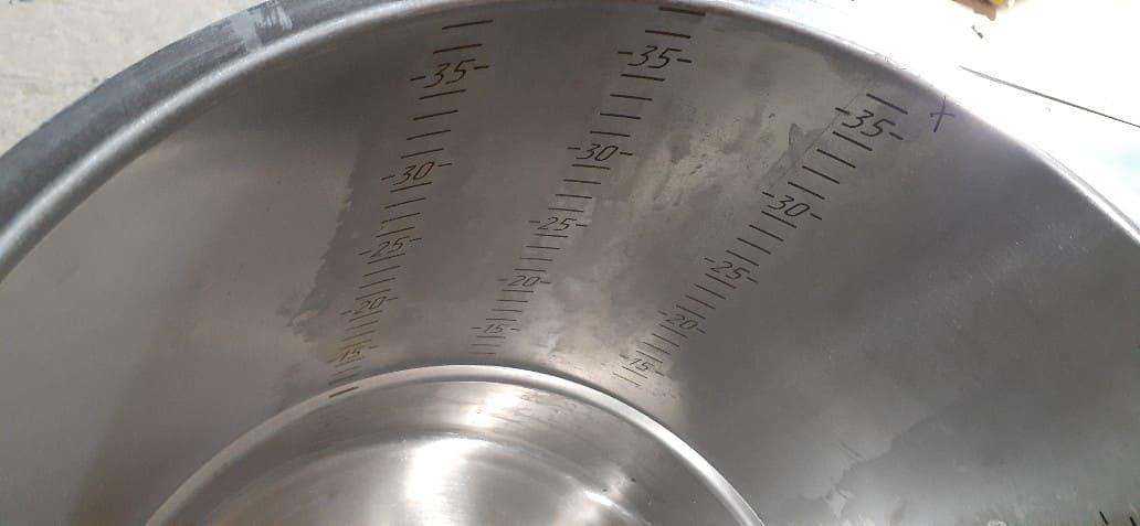 Нанесение маркировки на металл
