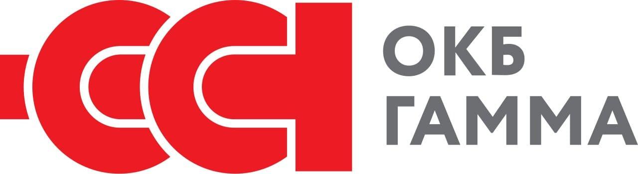логотип ОКБ Гамма